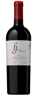 Foley Johnson Cabernet Sauvignon 2012 750ml